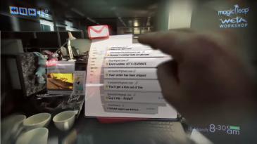 La réalité virtuelle : une aubaine pour l'e-mail marketing