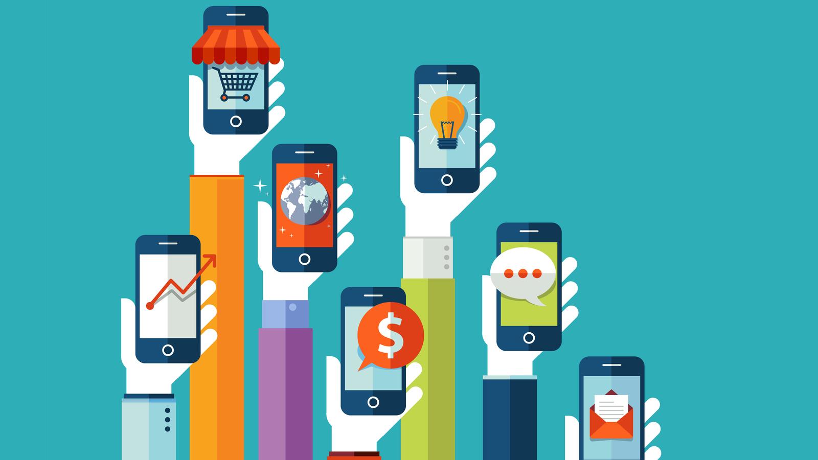 mobile enjeu digital startégie